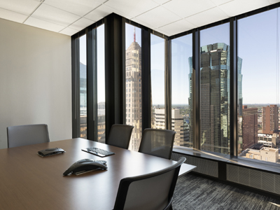 IDS Center Sublease